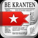 België Kranten (België nieuws) icon