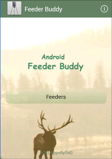 Feeder Buddy