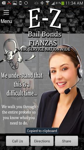 EZ Bail Bonds