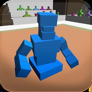 RoboSumo 街機 App LOGO-APP試玩