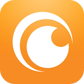 Crunchyroll for Google TV (β)