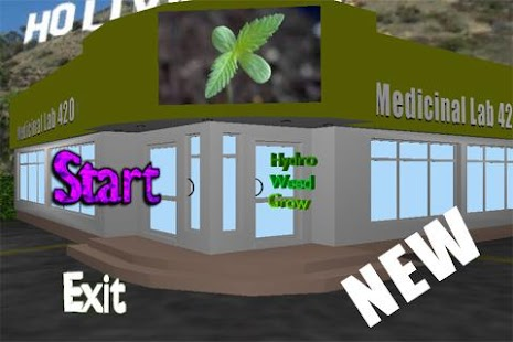 Hydro Weed Grow - screenshot thumbnail