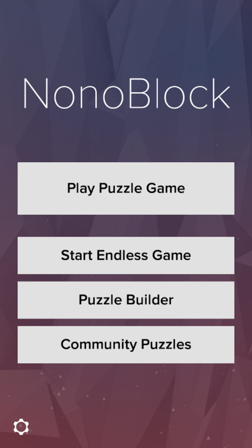 NonoBlock- screenshot