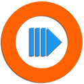 Stream Media Player icon