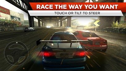 NFS Most Wanted 1.0.47 Apk Mod Full Version Data Files Download EveryThing Unlocked-iANDROID Games
