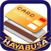 HAYABUSA NFC BusinessCard_T