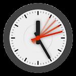 Animated Analog Clock Widget v3.2