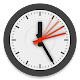 Animated Analog Clock Widget v3.2