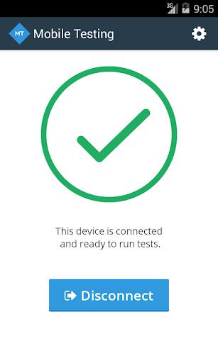 Mobile Testing