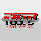 Power 103.5 icon
