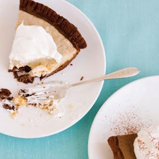 Vanilla Cream Pie.