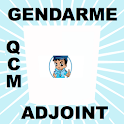 QCMGendarme Adjoint Volontaire icon