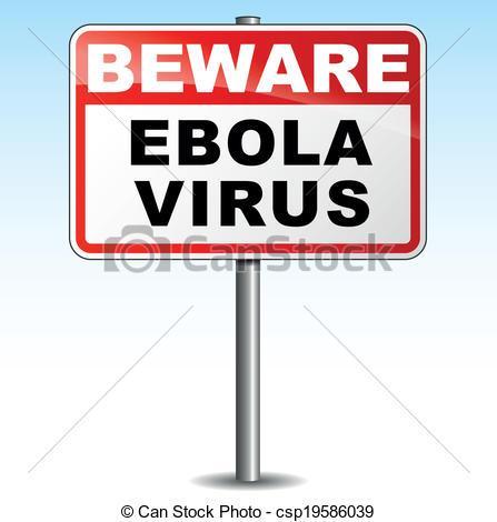 Ebola Virus Symtoms