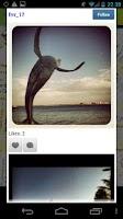 Screenshot of Instamap