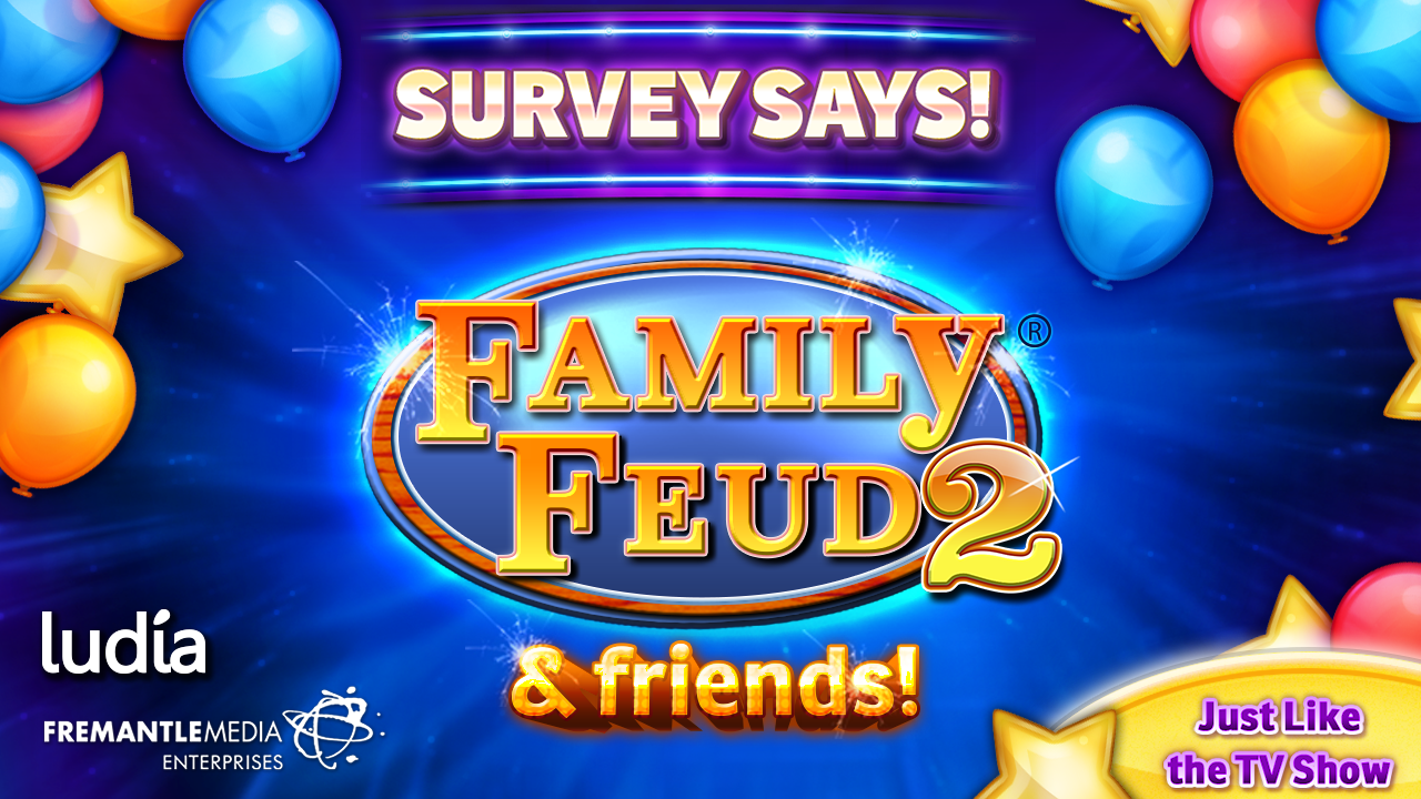 Family Feud® 2- screenshot