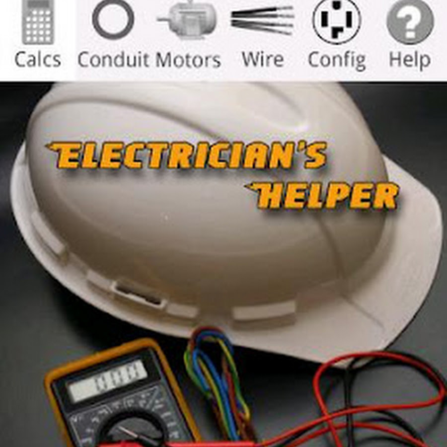 Helper Electrician