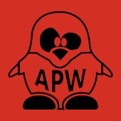 Apw Theme Flat Red