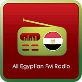 All Egyptian FM Radio