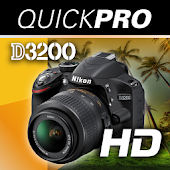 Nikon D3200 from QuickPro