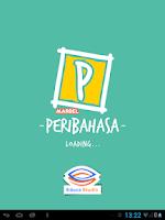Screenshot of Marbel Belajar Peribahasa