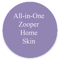 All-in-One Zooper Home icon