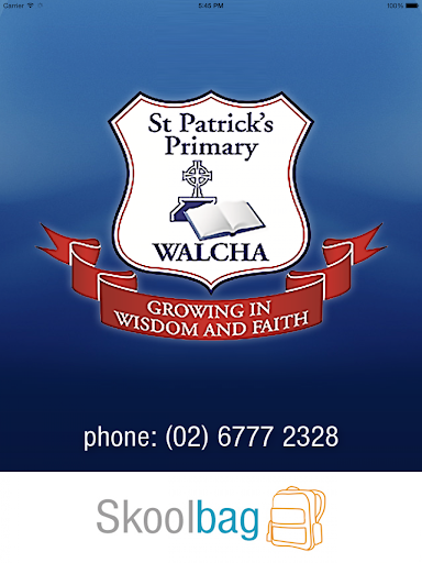 St Patrick's Primary Walcha