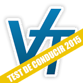 VialTest: Tests DGT 2015