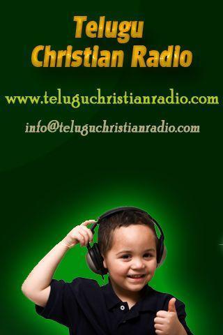 Telugu Christian Radio