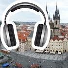 Audio Guía Praga MV icon