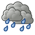 Rainwatch icon