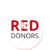 RED DONORS‏