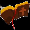 Biblia Reina Valera (Spanish) logo