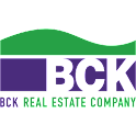 BCK Real Estate Mobile logo