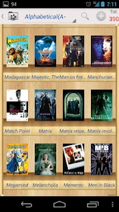 MoviesBook Free - screenshot thumbnail
