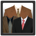 Man Suit Template icon