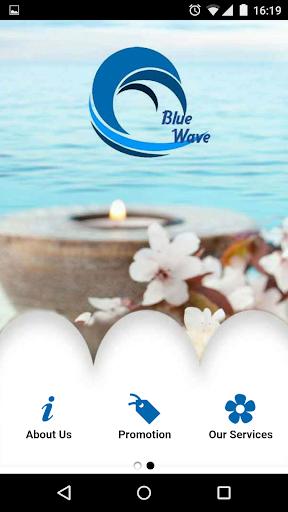 Blue Wave Spa