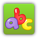 Kids ABC Letters logo