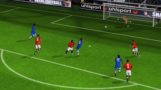 Real Soccer 2012 Screenshot 40