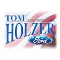 Tom Holzer Ford icon