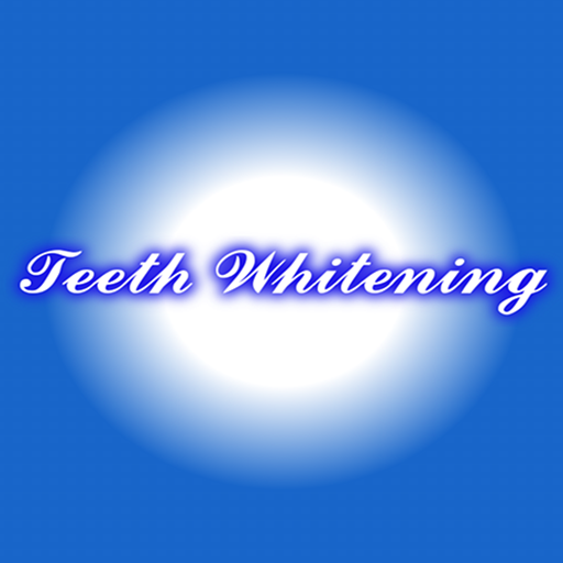 Whitening light