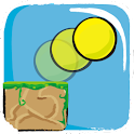 Bouncy Bola icon