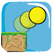 Game Bouncy Ball version 2015 APK