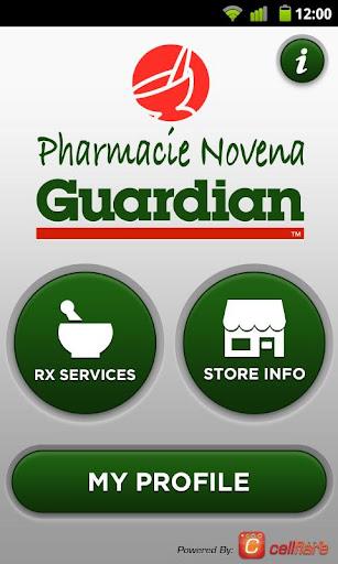 Pharmacie Novena