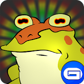 Hypno Toad Game