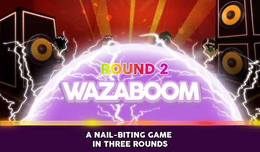 Wazasound Live Music Trivia- screenshot thumbnail