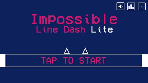 Impossible Line Dash Lite