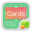 GO SMS PRO CARDS  THEME EX icon