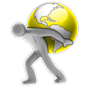 CM9 CM10 CM11 : Canary Cobalt icon