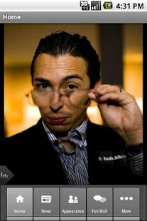 Brian Solis - screenshot thumbnail