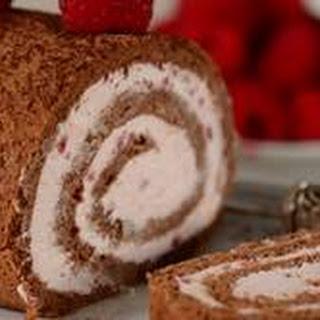 Chocolate Sponge Cake Recipe & Video